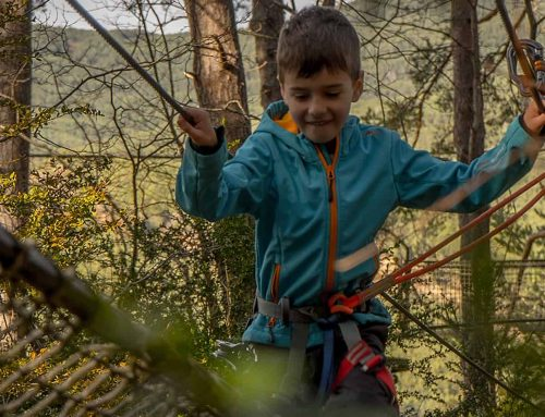 Actividades en familia en Villanúa – Qué hacer y Dónde alojarse