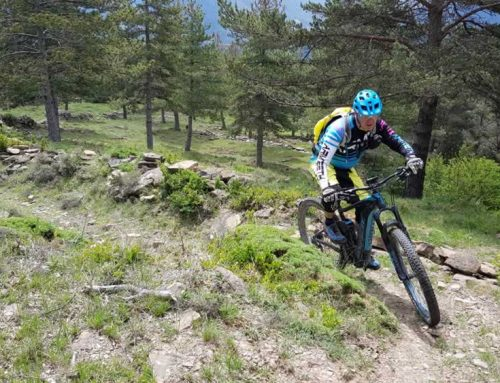 Los Pirineos en Bicicleta – Roca Nevada Resort
