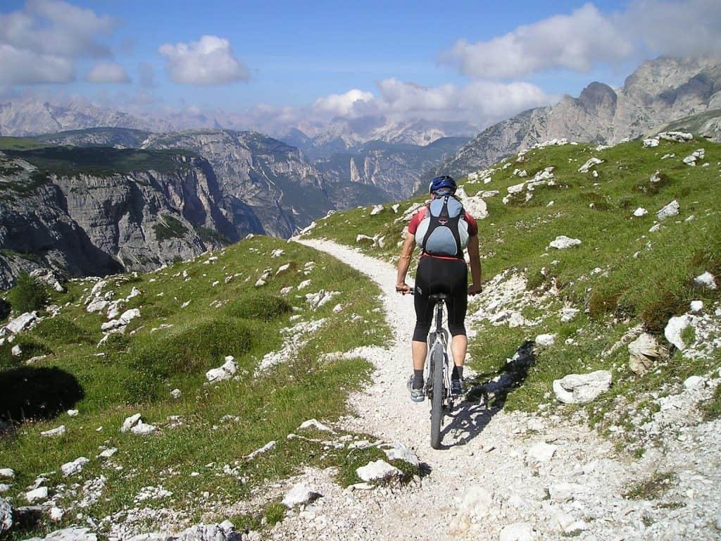 Los Pirineos en Bicicleta