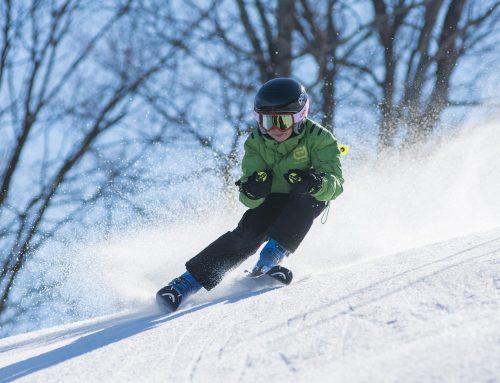 Temporada de esquí 2019-2020 en la estación de Candanchú