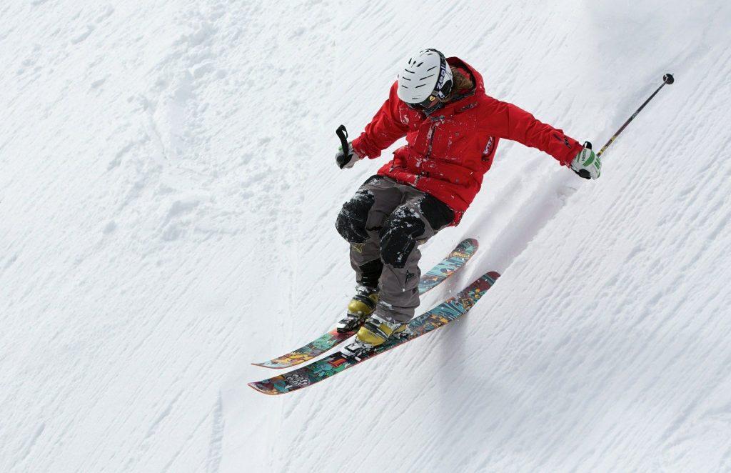 Alquila tu matrial de esquí en Candanchú