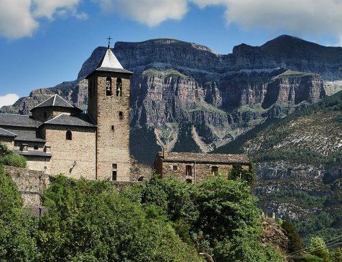 Cuatro pueblos con encanto del Pirineo